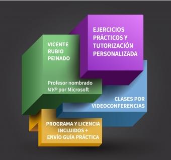 Evoluciona a tu ritmo con nuestro curso avanzado en MS Project 2013