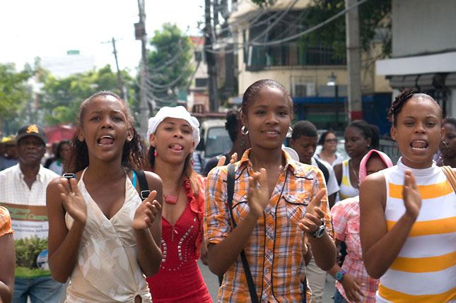 PR. 2018 MEJORANDO LAS CONDICIONES SOCIOECONÓMICAS DE LAS MUJERES A TRAVÉS DEL EMPRENDIMIENTO EN REPÚBLICA DOMINICANA