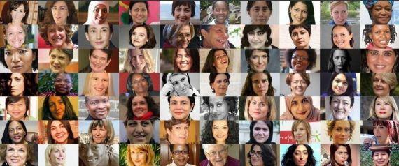 Tejido Urbano del Barrio: El Barrio al que Aspiran las Mujeres
