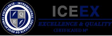 certificacion iceex
