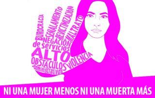 Día Internacional para la Eliminación de la Violencia de Género