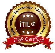 Curso Certificación ITIL®