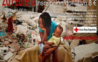 II Carrera Solidaria Haití 11K