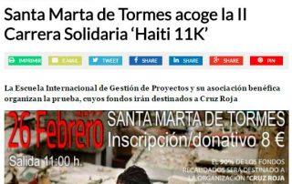 Salamanca RTV al Día