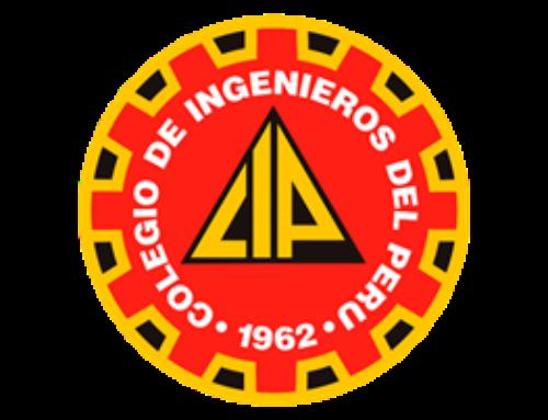 Acuerdo CIP Perú para ofrecer formación de alto nivel en project management a sus miembros ingenieros