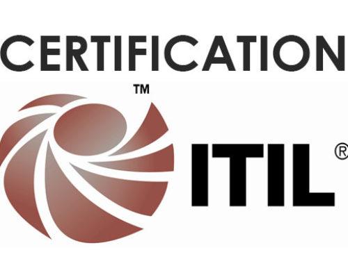 Curso de ITIL, ¿realmente conoces el uso de ITIL?