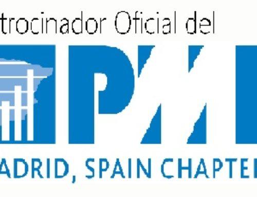 EIGP apoya la Dirección de Proyectos renovando su patrocinio al Capítulo del PMI Madrid