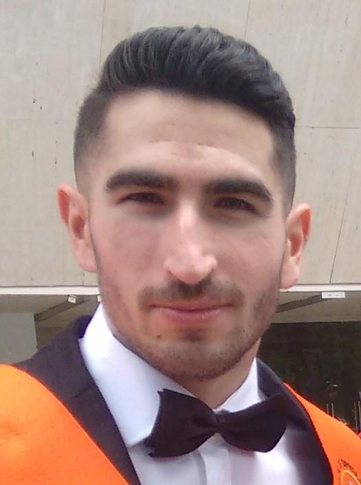 Ismael Dominguez