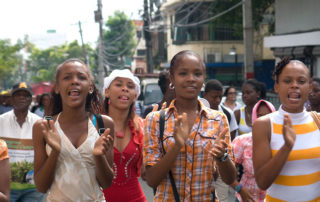 Proyecto Mejorando las condiciones socioeconómicas de las mujeres