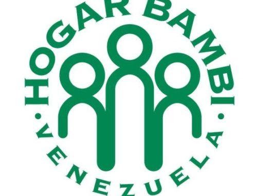PR.2016 – Fortalecimiento y orientación como pilar estratégico para la adecuada inserción o reinserción a entornos familiares de los niños, niñas y adolescentes de Hogar Bambi en Venezuela