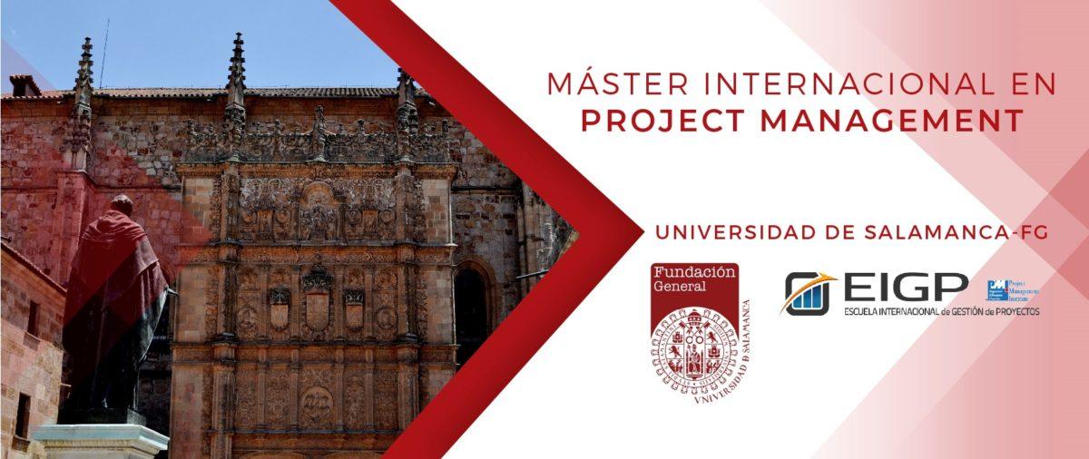 banner master gestion de proyectos