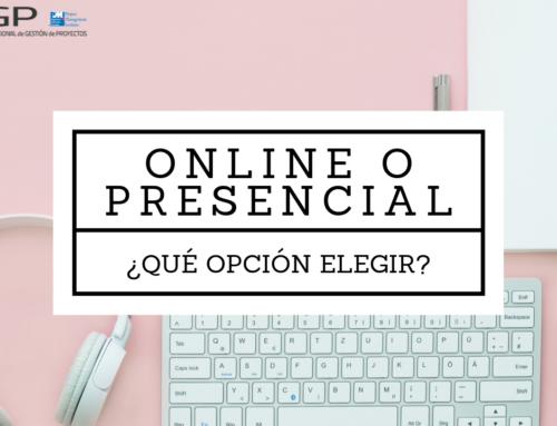 Online vs presencial ¿qué modalidad elegir?