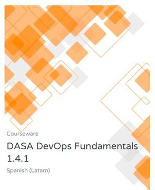 manual devops fundamentals dasa