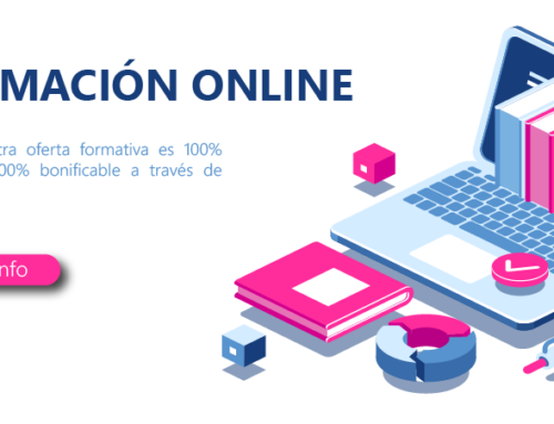 Formacion bonificable para empresas españolas