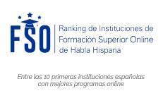 RANKING DE INSTITUCIONES DE FORMACIÓN SUPERIOR ONLINE DE HABLA HISPANA