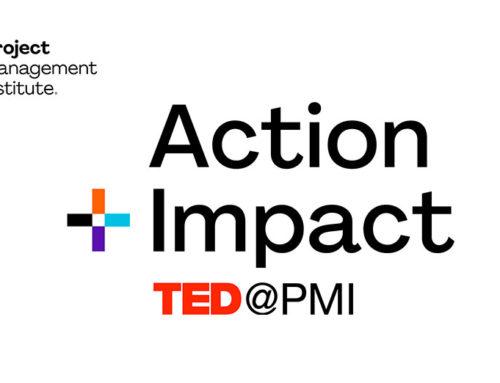 Unión de PMI® y TED