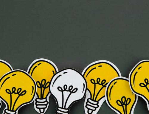 ¡Convierte las ideas en oportunidades de negocio!