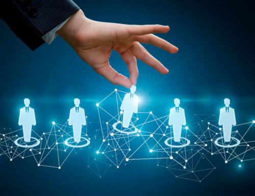 IT & Digital Recruiter Centro – Multiplica