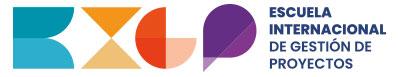 EIGP – Escuela Internacional de Gestión de Proyectos Logo